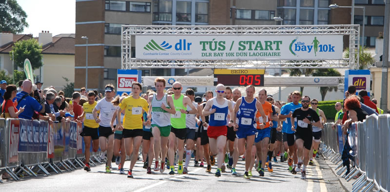 dlrbay10k Race Information